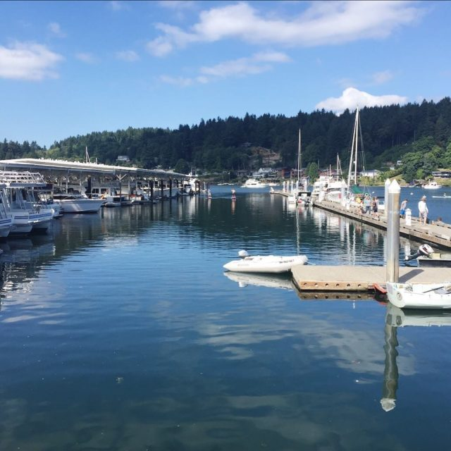 Gig Harbor WA is such a gem We were definitelyhellip