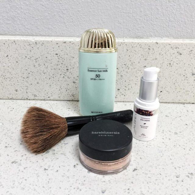 On the blog today my skin care routine! Im definitelyhellip